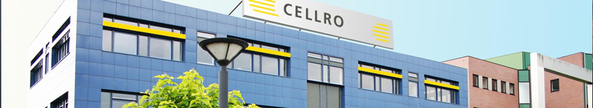 Cellro contact