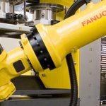 Cellro Fanuc robotarm