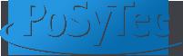 PoSyTec logo