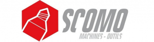Scomo logo