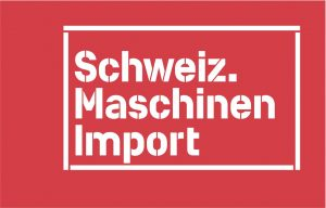 Schweiz. Maschinen Import