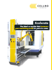 Cellro Brochure Xcelerate