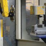 Automatiseren op een draaibank Cellro