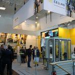 Cellro aanwezig op EMO Hannover