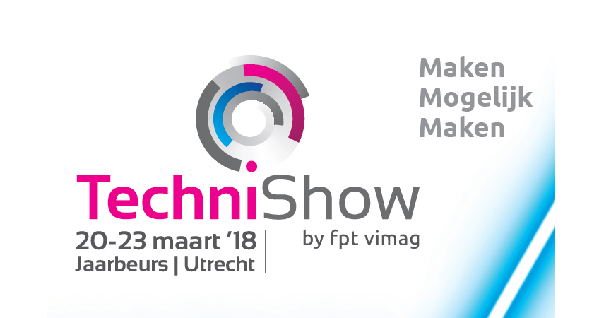 TechniShow 2018 logo