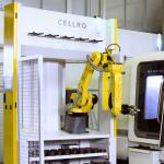 Xcelerate robot