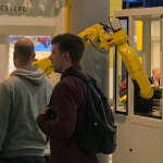Cellro at TechniShow 2018