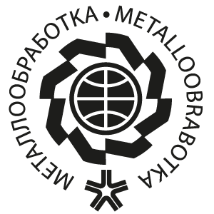 Metalloobrabotka logo on Cellro