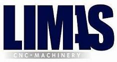 Limas CNC-Machinery logo