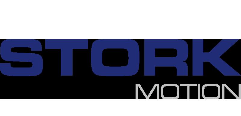 Stork Motion logo