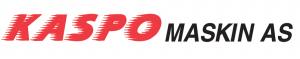 Kaspo Maskin AS Logo