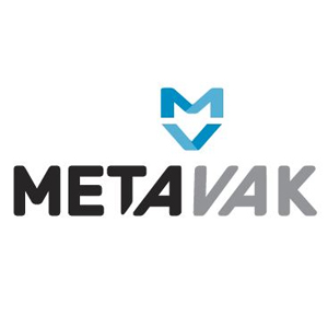 Metavak logo
