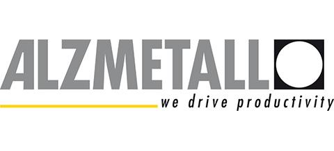 Alzmetall-logo