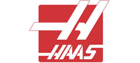 Haas CNC logo