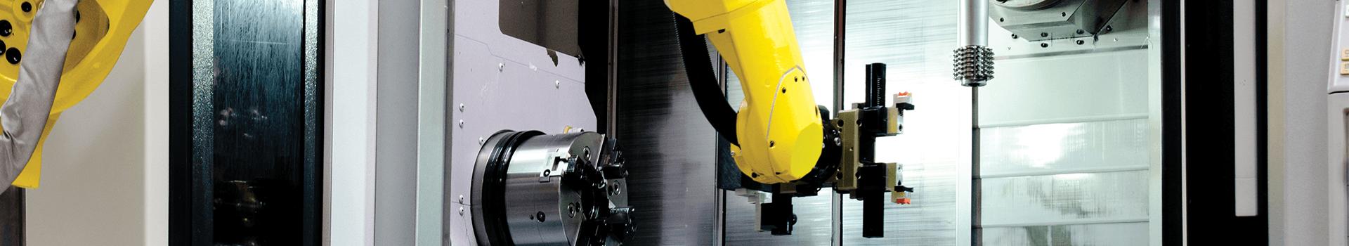 Robotautomatisering bij Cellro
