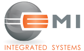 EMI Integrated Systems Logo