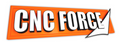 CNC force logo
