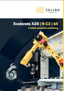 Cellro X20 | R-C2 | 6S