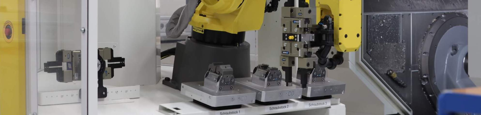 Cellro is expert op het gebied van flexibele automatisering