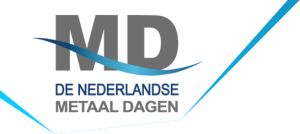 Nederlandse Metaaldagen Logo