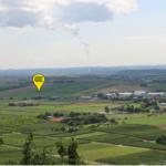 Locatie Cellro - Brackenheim (DE) met Duits team