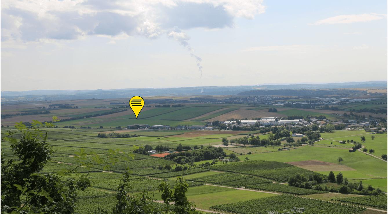 Locatie Cellro -